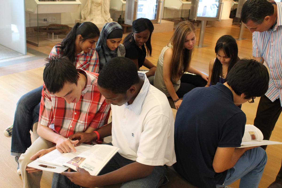 new york historical society high school internships the new york historical society offers two sessions of the student historian internship program each year academic year and summer